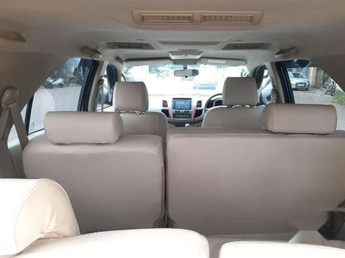 Used 2009 Toyota Fortuner AT for sale in Mumbai