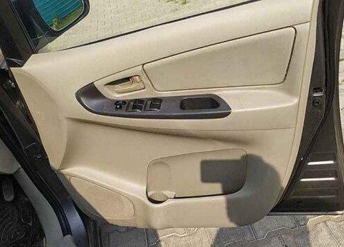 Used 2013 Toyota Innova MT for sale in Faridabad