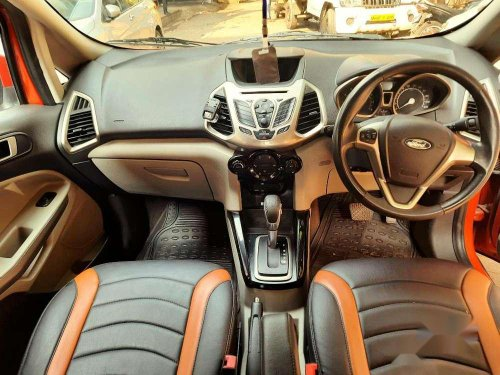 Used 2014 Ford EcoSport AT for sale in Mumbai-0