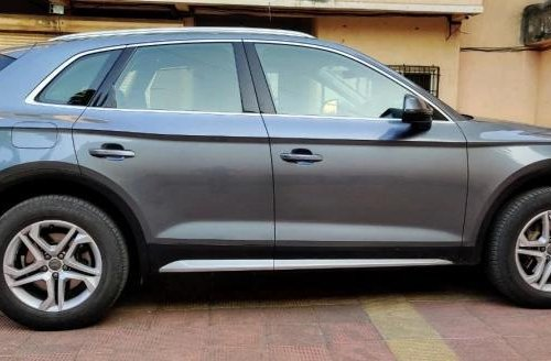 Used 2018 Audi Q5 AT for sale in Mumbai