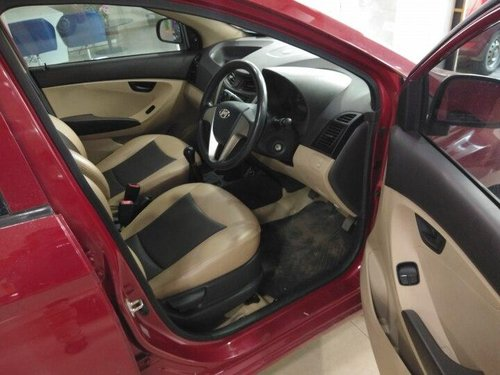 Used Hyundai Eon 2018 MT for sale in Chennai