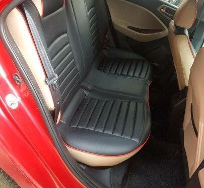 Used Hyundai i20 2015 MT for sale in Ghaziabad