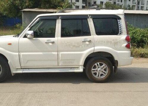Used Mahindra Scorpio VLX 2WD BSIV 2013 MT in Pune