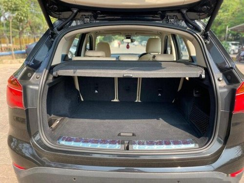 BMW X1 sDrive 20d xLine 2017 AT for sale in Mumbai