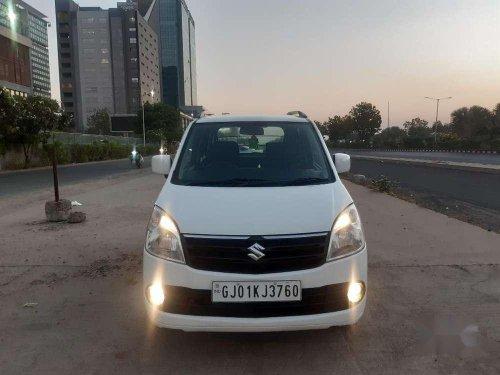Maruti Suzuki Wagon R VXi 2011 MT for sale in Ahmedabad