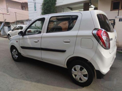 Used Maruti Suzuki Alto 800 Lxi, 2016, MT in Coimbatore