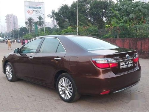 Used Toyota Camry 2016 AT for sale in Goregaon