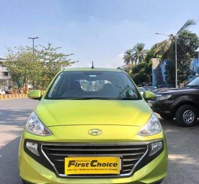 Used 2019 Hyundai Santro AT for sale in Mumbai
