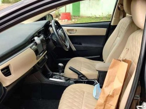 Used Toyota Corolla Altis 1.8 G 2015 AT for sale in Chennai