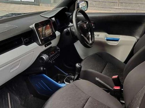 Used Maruti Suzuki Ignis 1.2 Alpha 2017 AT in Nagar