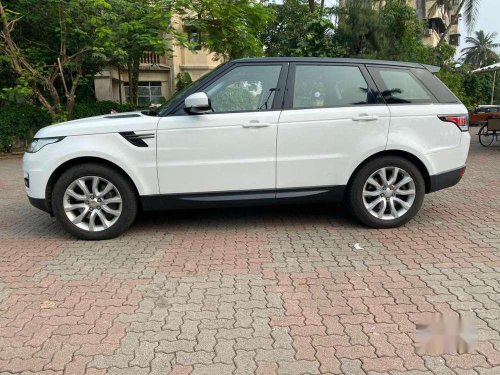 Used Land Rover Range Rover Sport 2014 AT in Mumbai