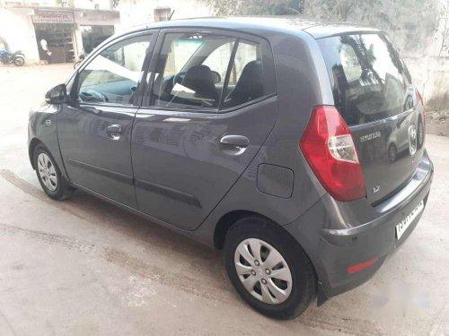 Used Hyundai i10 Magna 2012 MT for sale in Karimnagar