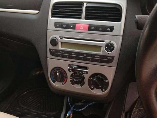 Used Fiat Punto 2012 MT for sale in Ludhiana