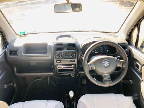 Used Maruti Suzuki Wagon R LXi 2007 MT in Ahmedabad
