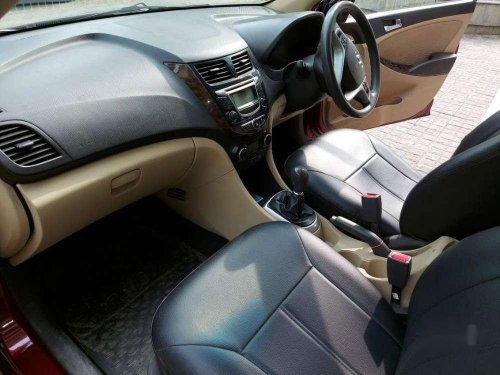 Hyundai Verna 1.6 CRDi SX, 2014, MT for sale in Kolkata
