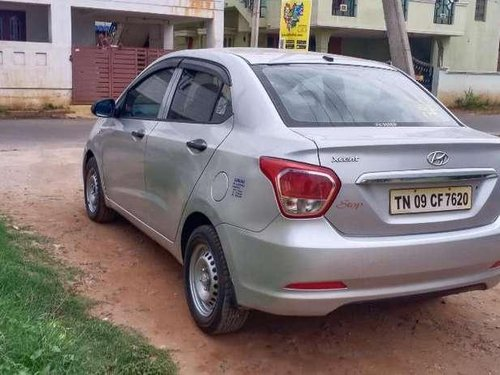 Used Hyundai Xcent 2016 MT for sale in Coimbatore