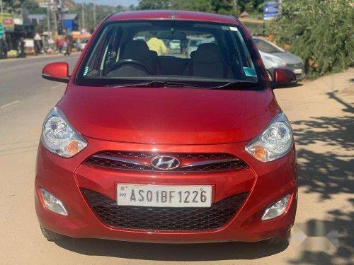 Hyundai I10 Asta 1.2 Kappa2, 2013 MT for sale in Guwahati