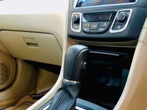 Used Maruti Suzuki Ciaz Alpha 2018 AT for sale in Udupi