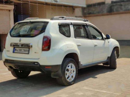 Used Renault Duster 2016 MT for sale in Mumbai -1