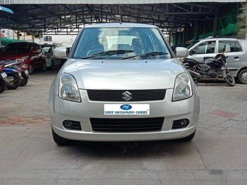 Used 2006 Maruti Suzuki Swift MT for sale in Coimbatore