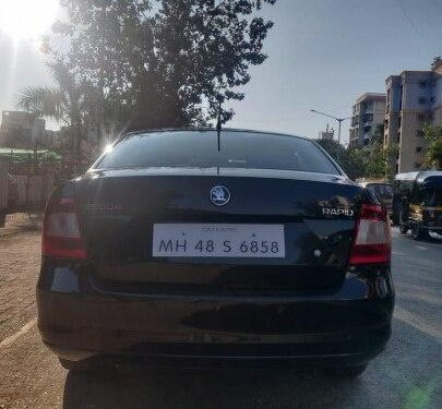 Used 2014 Skoda Rapid MT for sale in Mumbai -6