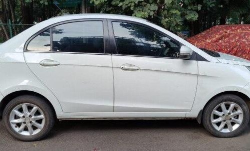Tata Zest Revotron 1.2 XT 2016 MT for sale in Bangalore-3