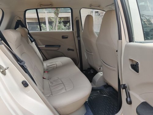 Used Maruti Suzuki Celerio LXI 2015 MT for sale in Noida