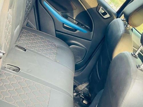 Used Ford Ecosport, 2018 MT for sale in Hyderabad
