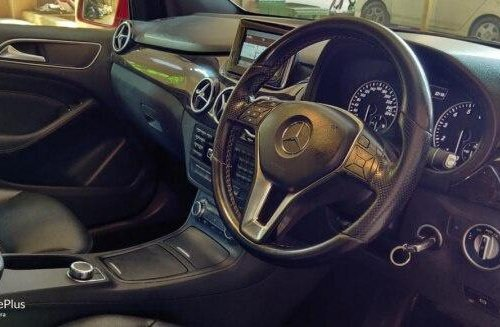Mercedes Benz B Class B180 Sports 2013 AT in Pune