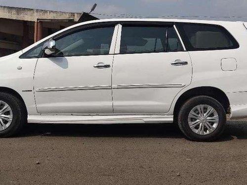 Used 2012 Toyota Innova MT for sale in Satara