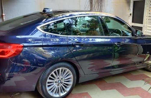 Used 2017 BMW 3 Series GT AT for sale in Bangalore