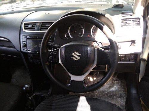 Used Maruti Suzuki Swift 2014 MT for sale in Indore