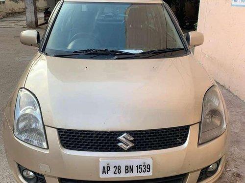 Used 2010 Maruti Suzuki Swift Dzire MT in Hyderabad
