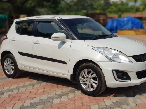 Maruti Suzuki Swift VDi BS-IV, 2015, MT for sale in Navsari
