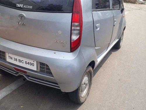 Used Tata Nano Lx 2011 MT for sale in Pollachi