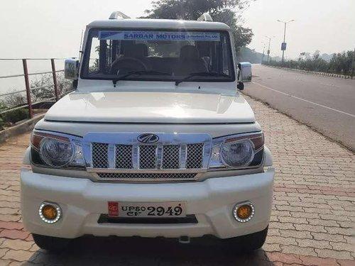 Used Mahindra Bolero ZLX 2012 MT for sale in Gorakhpur