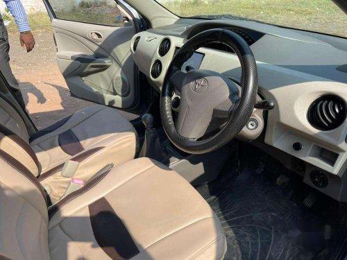 Used Toyota Etios 2014 MT for sale in Nashik