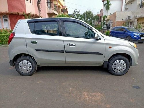 Maruti Suzuki Alto 800 VXI 2017 MT for sale in Kolkata
