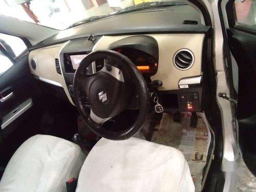 Used 2017 Maruti Suzuki Wagon R MT for sale in Agra