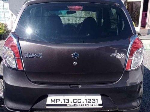 Used Maruti Suzuki Alto 800 2018 MT for sale in Ujjain