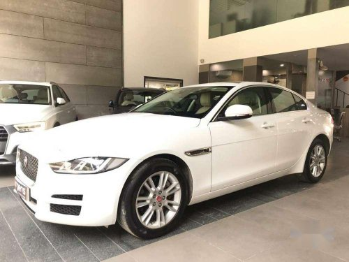 Used Jaguar XE 2018 AT for sale in Hyderabad