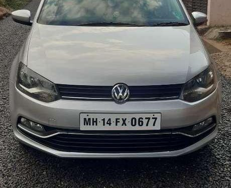 Used Volkswagen Polo 2016 MT for sale in Kolhapur