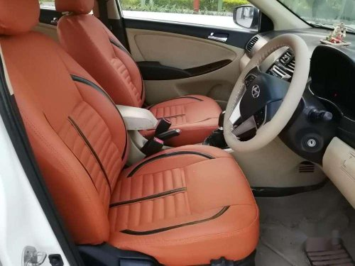 Used Hyundai Verna 2012 MT for sale in Nashik