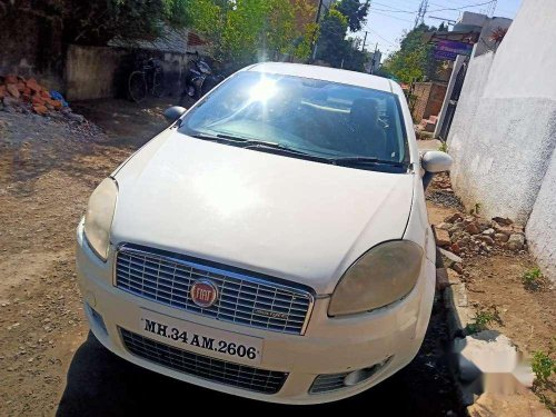 Used Fiat Linea 2014 MT for sale in Nagpur