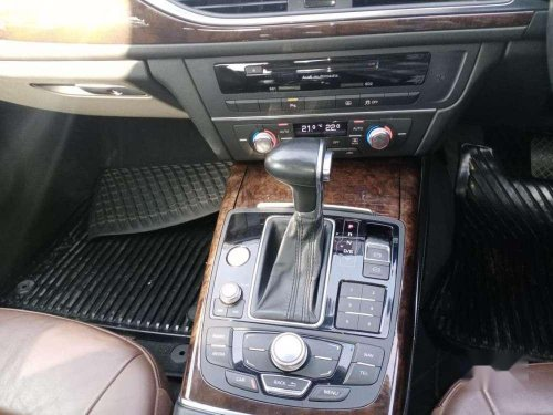 Used 2013 Audi A6 AT for sale in Mumbai
