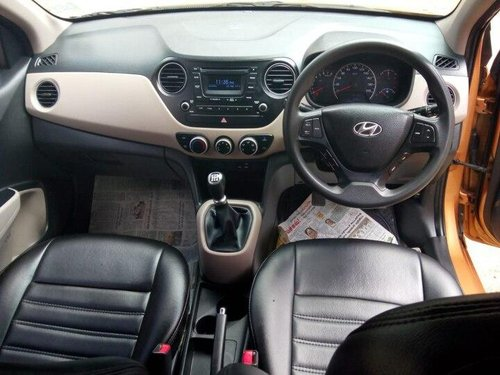 Used Hyundai i10 Sportz 2015 MT in Coimbatore