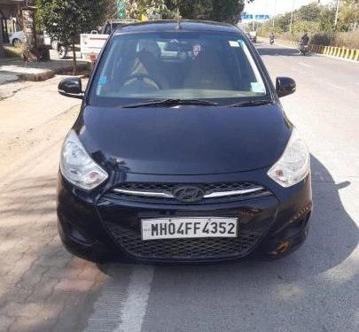Hyundai i10 Magna 1.1 2012 MT for sale in Nagpur