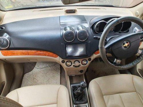 Chevrolet Aveo 1.4 LT 2010 MT for sale in Kolkata