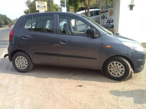 Used 2014 Hyundai i10 MT for sale in Agra -12
