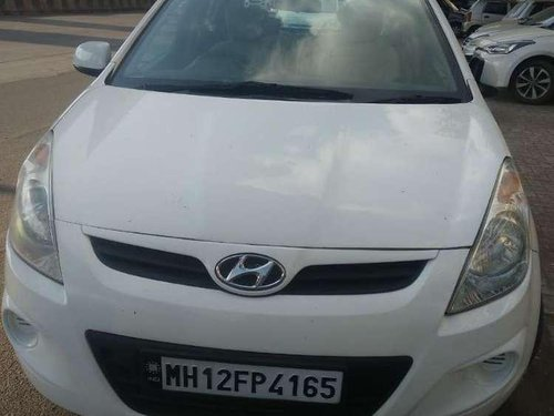 Used Hyundai i20 Magna 2009 MT for sale in Pune-7